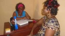 Actions évènements solidaires promotion protection droits des femmes