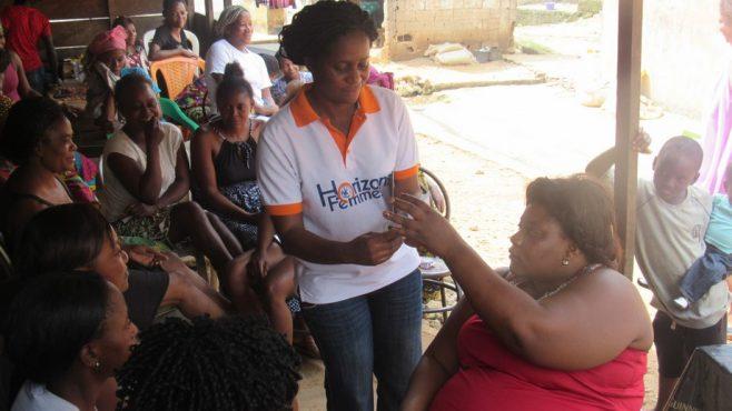 jeu de cartes traitement VIH