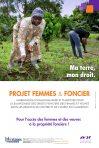 Affiche Droit Foncier