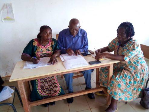 les leaders communautaires engagés