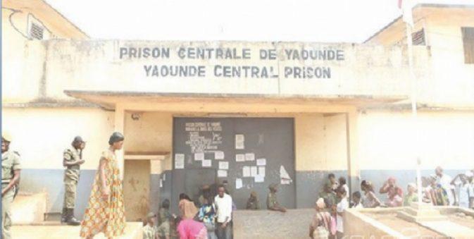 prison centrale