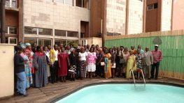 atelier de validation de l'étude sur l'état des lieux du travail domestique au Cameroun