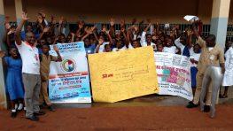 causerie sur la GHM et les droits de l'enfant