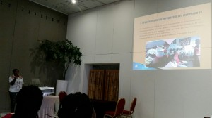 19ième Conférence ICASA à Abidjan (Côte d'Ivoire)